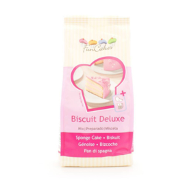 FunCakes Mix voor Biscuit Deluxe