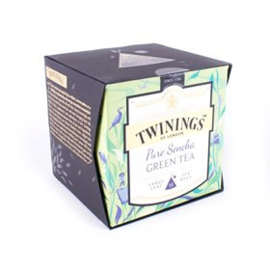 Twinings Platinum Pure Sencha 15 st. (groen)