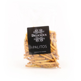 Delicious Food Palitos Cocktail Dipper Broodsticks