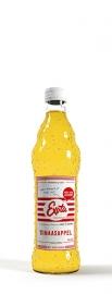 Exota frisdrank Sinaasappel 300 ml.