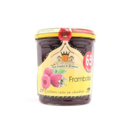 Les Confitures de Haute Provence Frambozen confiture