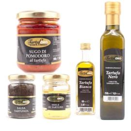 Giuliano Tartufi (truffel producten)