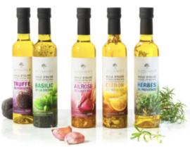 A L'olivier Oliën en Azijnen