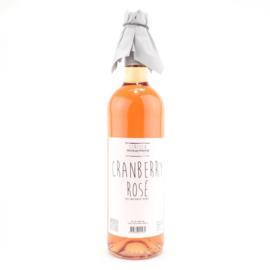 Streeck Cranberry Rose Wijn