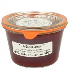 Woerkom's aardbeien delicatesse confituur