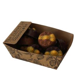 Des Noots Bakje Chocolade Rondo Advocaat