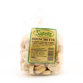 Sapore Bruschette Oregano