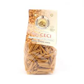 Morelli Pasta Strozzapreti Farina(op basis van kikkererwten)