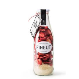 Pineut De Wilde dame fles