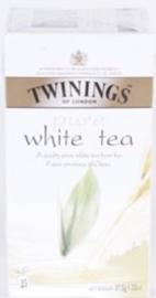 Twinings Welness White 20 st. (wit)