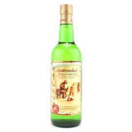 Ambrosius Honing Gemberwijn