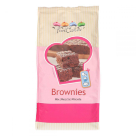 FunCakes Mix voor Brownies