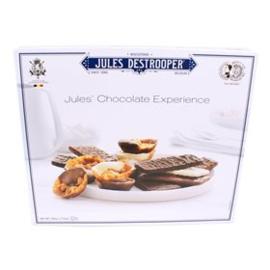 Jules Destrooper assortiment Chocolade Koekjes