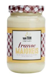 van TON Franse Majoneis (Mayonaise)