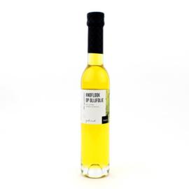 Wajos Knoflook olijfolie 250 ml.