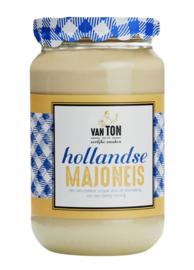 van TON  Hollandse Majoneis