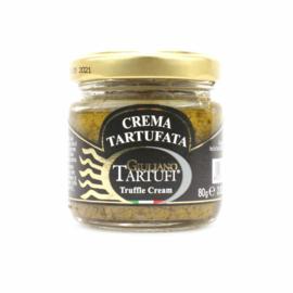 Giuliano Tartufi Truffel Creme