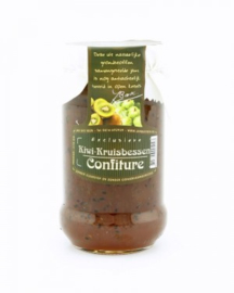 Jan Bax kruisbessen confiture