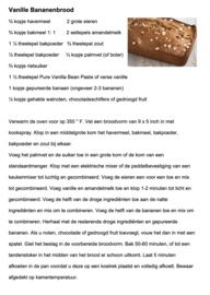 NOMU Vanille Extract Paste uit Madagaskar
