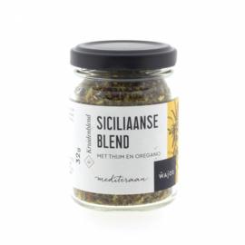 Wajos Siciliaanse blend