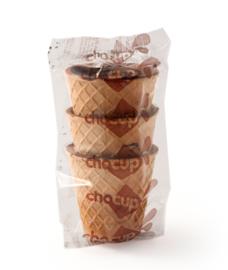 ChoCup Medium  12 x 60 ml.