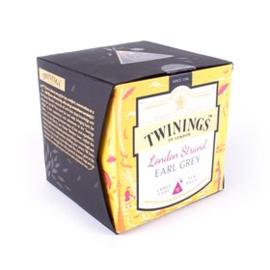 Twinings Platinum London Strand Earl grey 15 st.
