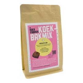 De Koekfabriek Koekbakmix Chocolate Chip