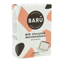 BARÚ melk chocolade Marshmallows