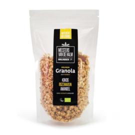 Meesters van de Halm - Granola Rozemarijn Kokos Amandel