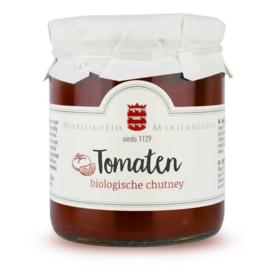 BIO Tomaten Chutney Mariënwaerdt