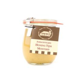 Woerkom Honing Tijm mosterd