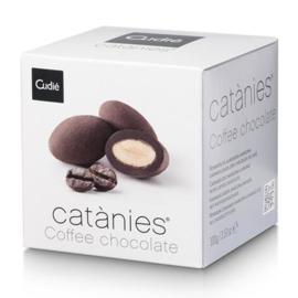 Cudié Catànies Amandelen met Chocolade