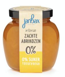 Jan Bax Intense Jam Abrikozen suikervrij