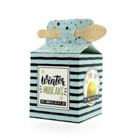 Concept Unie Winterdays Mug cake Appel Kaneel