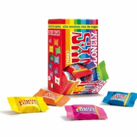 Tony's Chocolonely Doos vol Mini's 22 stuks