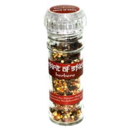 Spirit of Spice Berbere (Tajines, peulvruchten, groenten, couscous, vlees & gevogelte.)