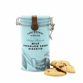 Cartwright & Butler Chocolate Chunk Koekjes