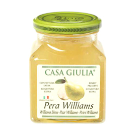Casa Giulia Marmelade Williams Peren