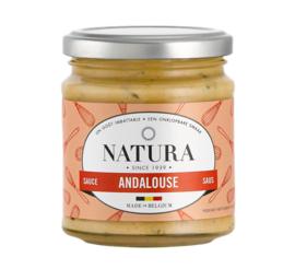Natura Andalouse saus