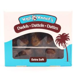 Yogi & Yousef's Dadels Extra soft