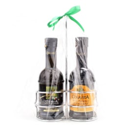 Colavita Olijfolie cadeausetje 2 flesjes