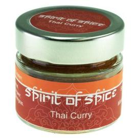 Spirit of Spice Thai Curry (is sauzen en kerrieschotels met groenten, vis of vlees)