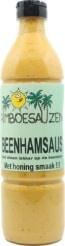 Rimboesaus Beenhamsaus 250 ml.