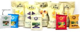 Fox Italia Chip 'n Dip Tortilla Chips (maar dan anders!)