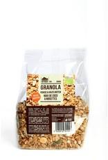 Nutridia BIO Granola Kokos Hazelnoot