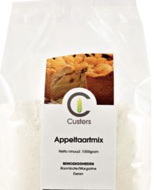 Custers Appeltaartmix 1 kg.