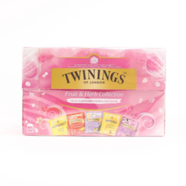 Twinings Fruit & Herb collection 20 st.