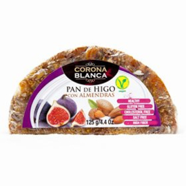 Fruit Fusion vijgenbrood 125 gram