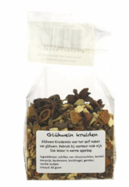 Natural Leaf Tea Gluweinkruiden