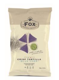 Fox Tortilla Blue Corn 300 gram